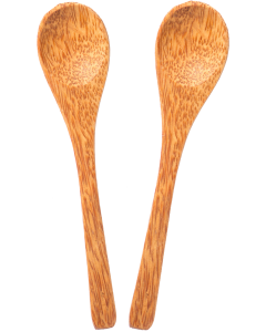 Coconut Palm Wooden Spoon