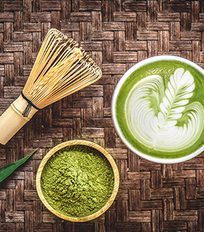 Ole Nutrients Matcha in Egypt